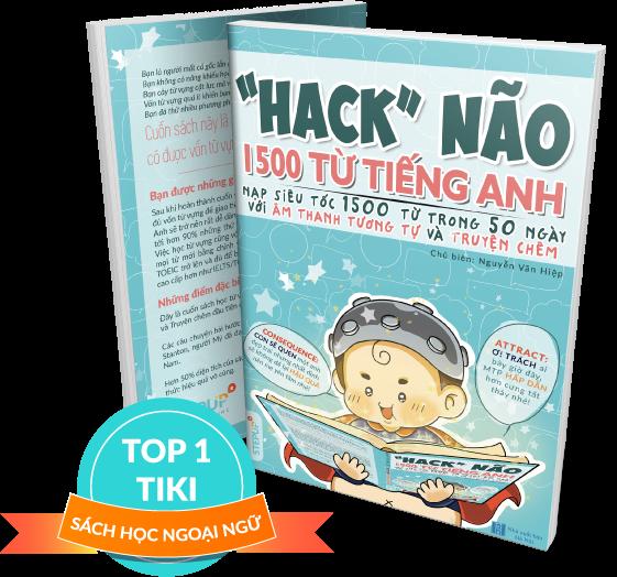 hack não 1500 từ tiếng anh pdf