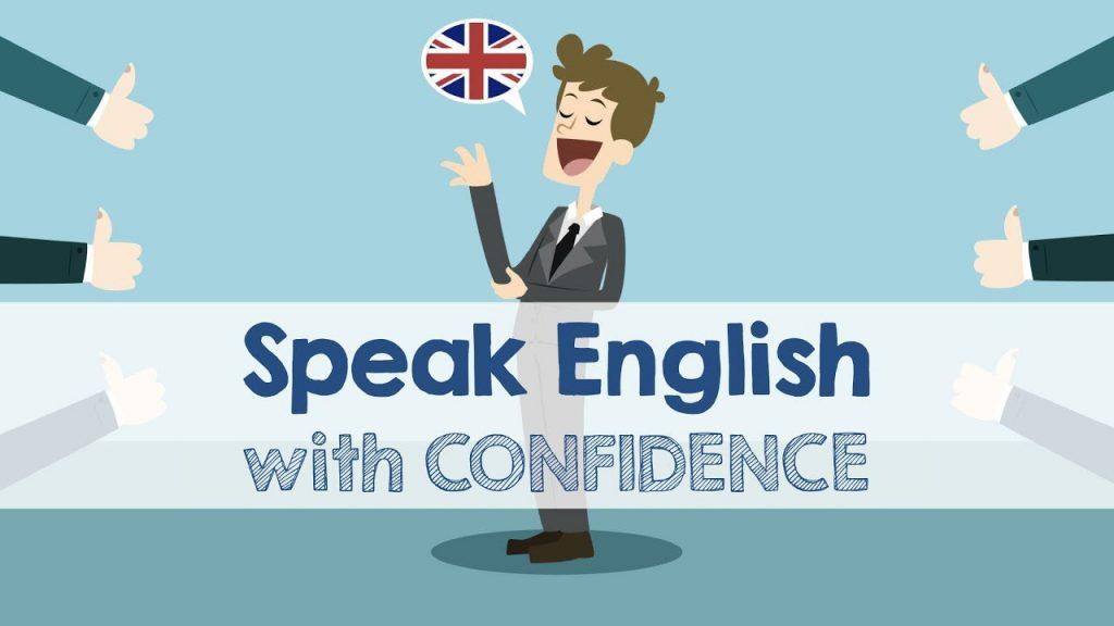 Tự tin giao tiếp Tiếng Anh sau 9 bước đơn giản