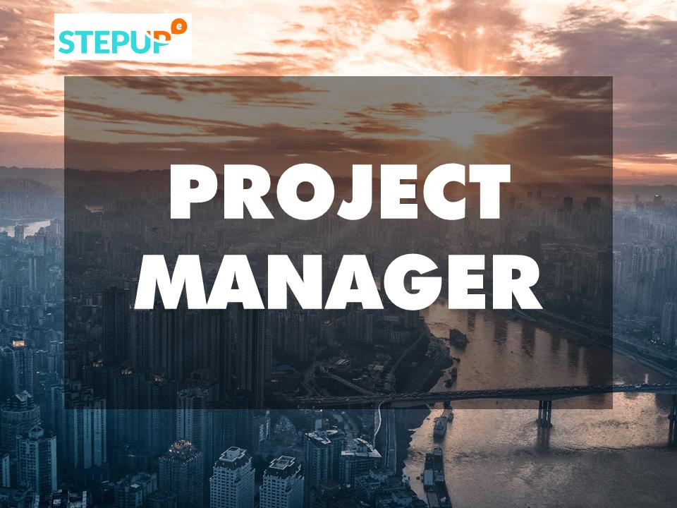 Quản lý dự án (Sản phẩm sách/app Tiếng Anh)