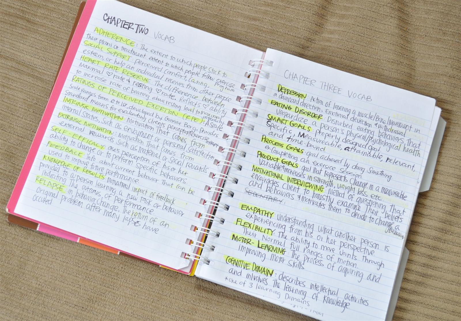 Tự học từ vựng Tiếng Anh theo chủ đề