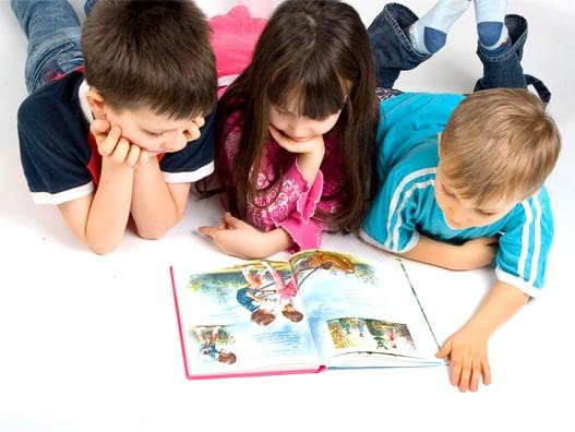 Những lưu ý khi lựa chọn trung tâm Tiếng Anh cho học sinh lớp 5