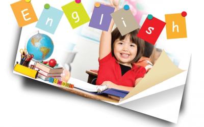 Học từ vựng Tiếng Anh lớp 4 : Tổng hợp website học Tiếng Anh online cho trẻ em