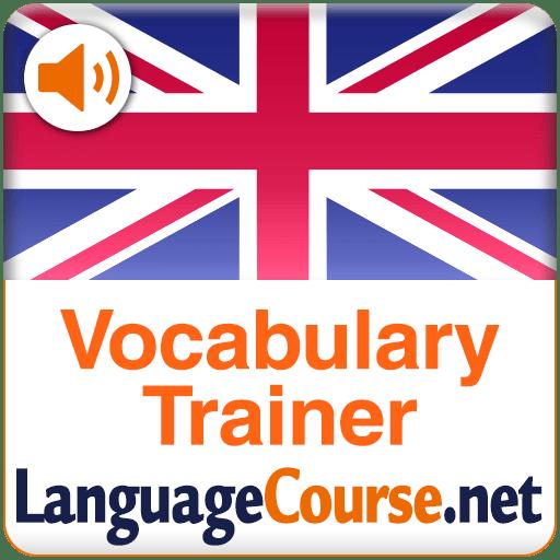 Học từ vựng tiếng Anh mỗi ngày