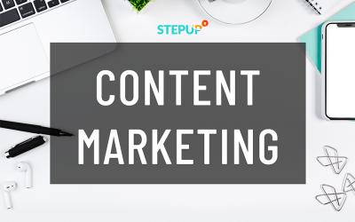 Chuyên viên content marketing