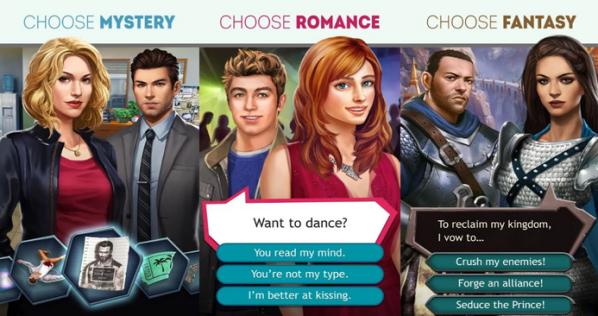 Game tự học tiếng Anh