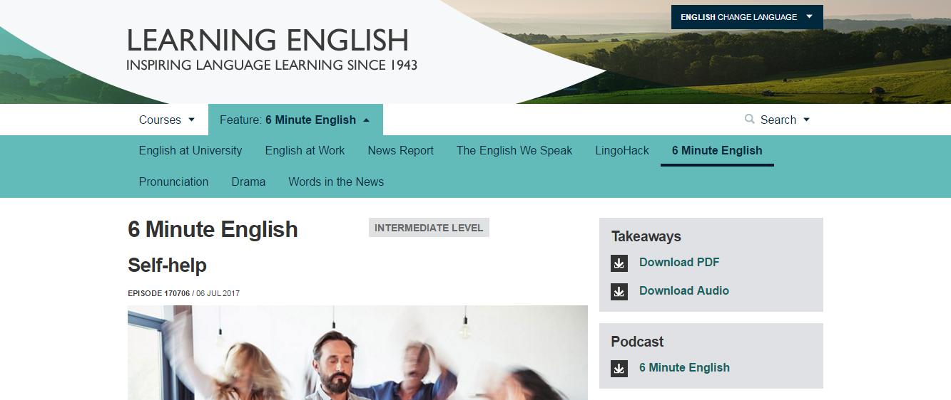 Học tiếng Anh giao tiếp miễn phí với người nước ngoài