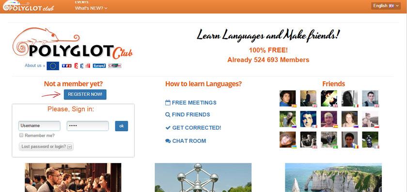 Học tiếng Anh miễn phí với người nước ngoài