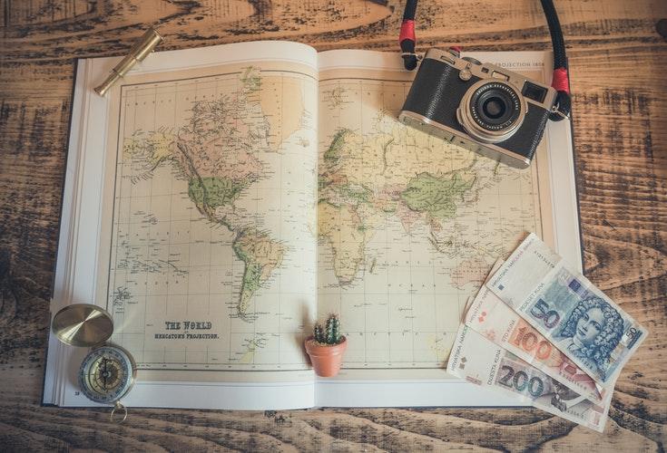 Những câu tiếng Anh thông dụng chủ đề du lịch