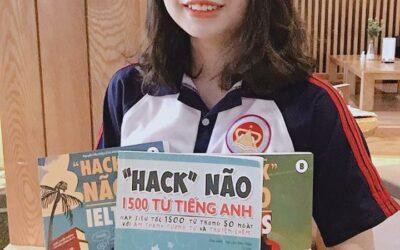 Mẹo học 30 từ tiếng Anh mỗi ngày