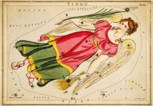 VIRGO (August 24th – September 23rd)