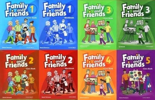 Cuốn sách tiếng Anh cho trẻ em