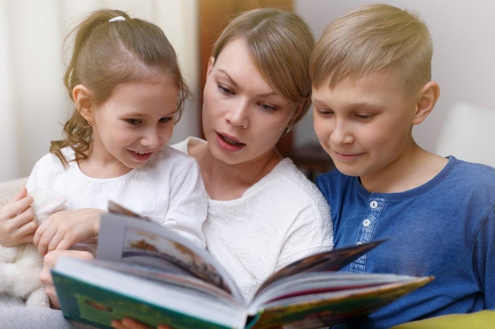 Sách tiếng Anh cho bé 3 tuổi