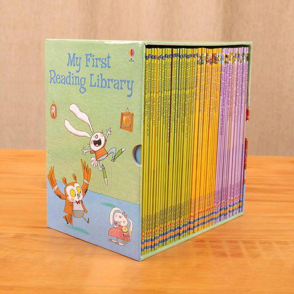 Sách tiếng Anh cho bé hay nhất