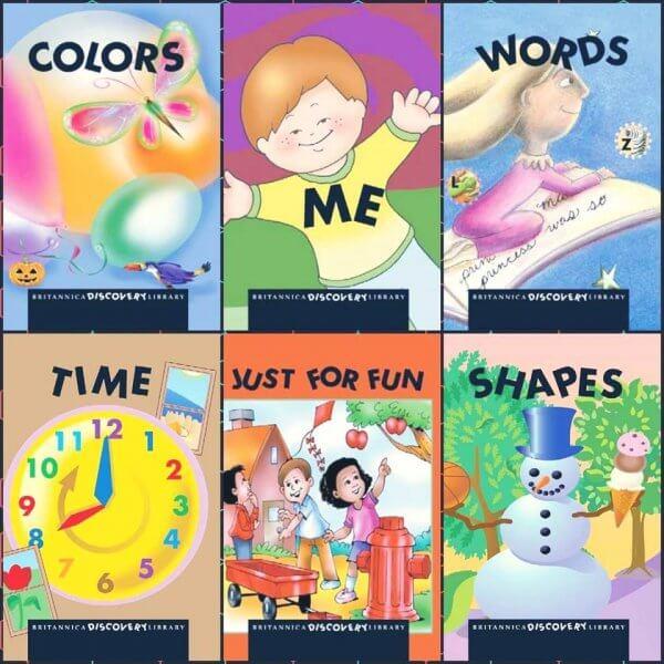 Sách tiếng Anh cho trẻ em tốt