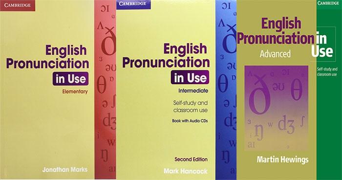 Sách dạy phát âm tiếng Anh