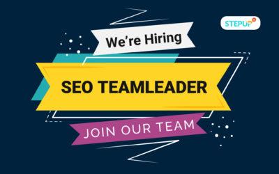 SEO Teamleader