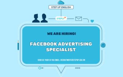 Facebook Advertising Specialist