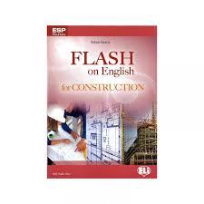 Sách tiếng Anh về xây dựng