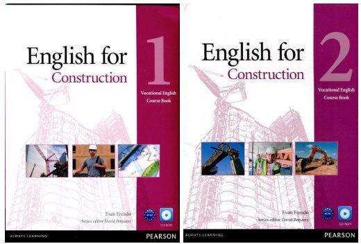Sách tiếng Anh xây dựng