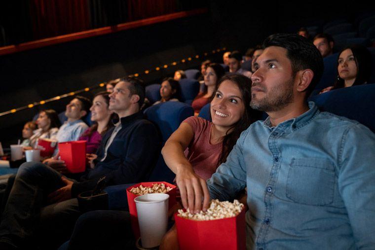 Tiếng Anh giao tiếp tại rạp chiếu phim