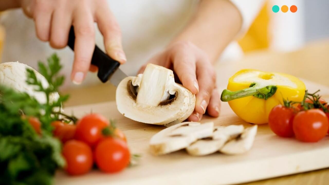 Học ngay từ vựng tiếng Anh về nấu ăn phổ biến nhất – Step Up English