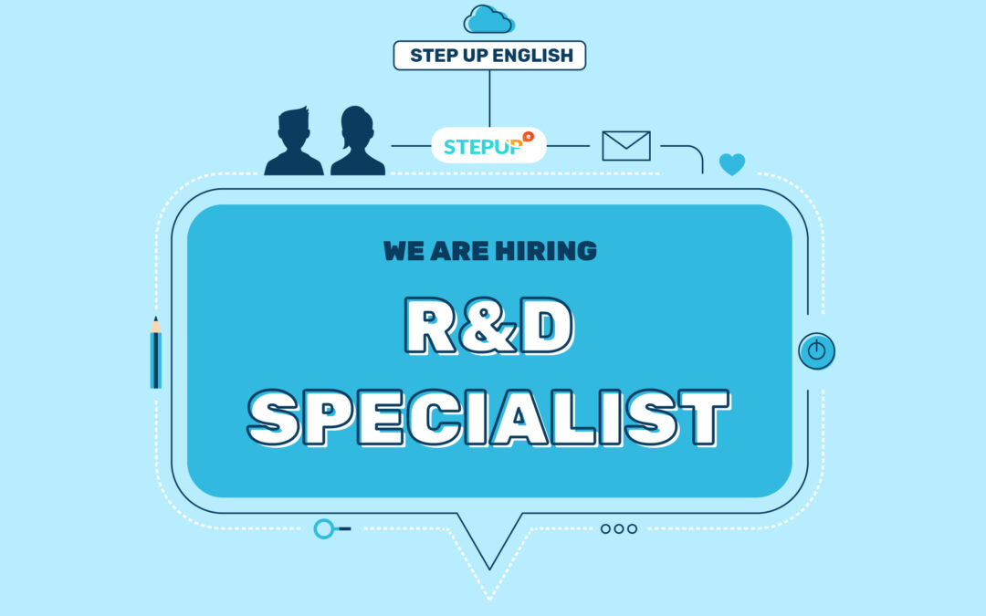 R&D Specialist