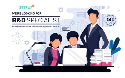 R&D Specialist (New Project)