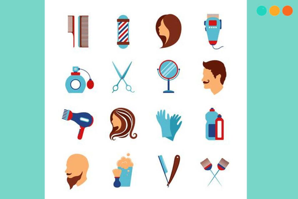 tiếng Anh giao tiếp tại hiệu cắt tóc