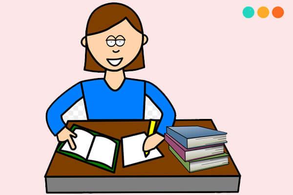 Bài tập các loại từ trong tiếng Anh