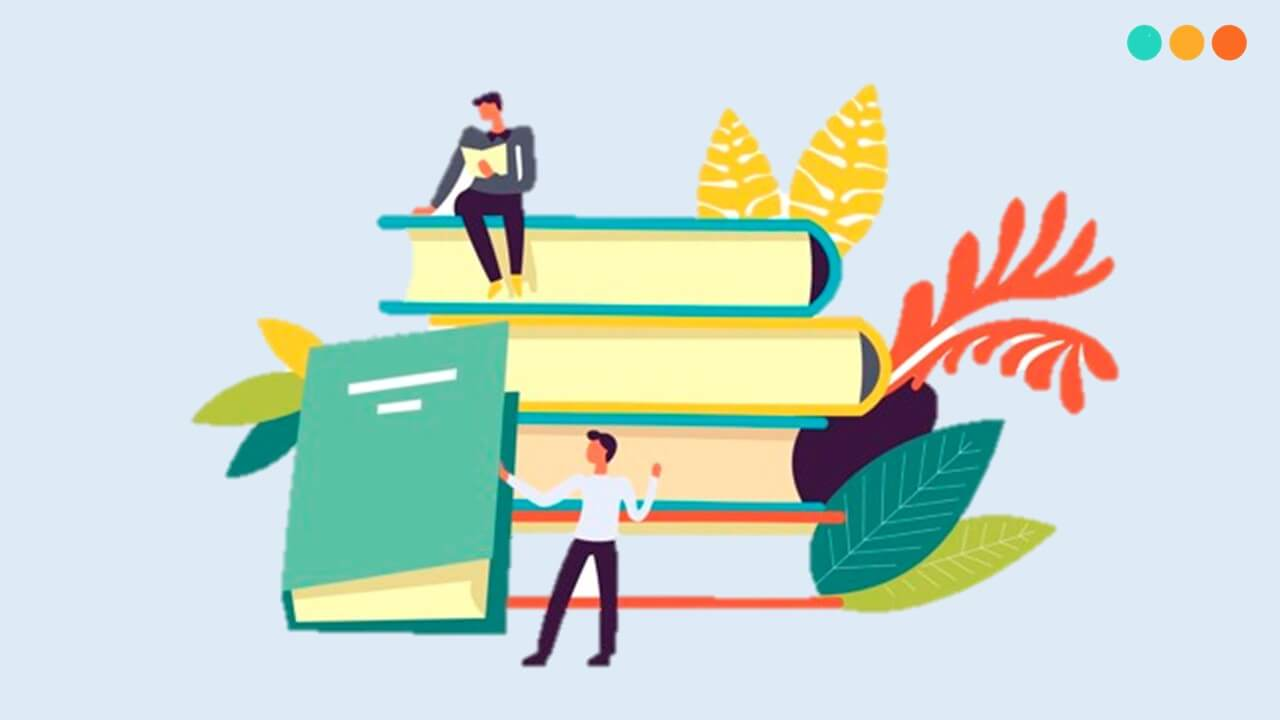 Học tiếng Anh giao tiếp qua sách vở