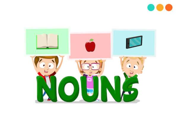 Các loại từ vựng trong tiếng Anh danh từ