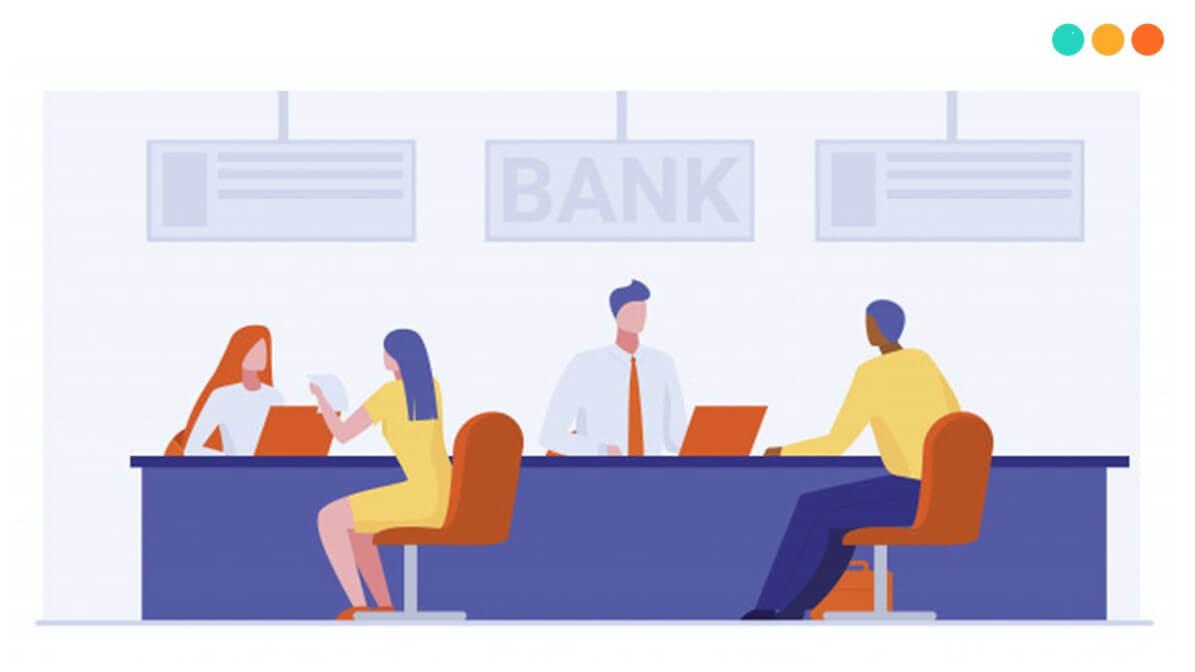 Đoạn hội thoại giao tiếp tiếng Anh ngân hàng