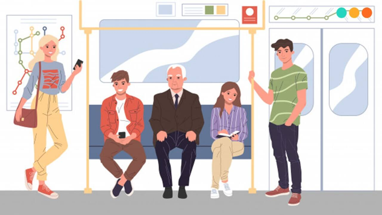 Hội thoại tiếng Anh giao tiếp tại nhà ga