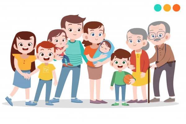 Lời chúc thành công bằng tiếng Anh dành cho gia đình
