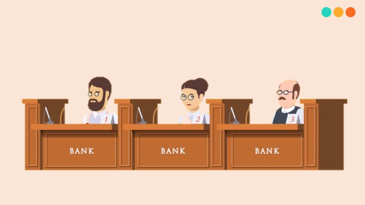 Mẫu câu giao tiếp tiếng Anh ngân hàng cho nhân viên
