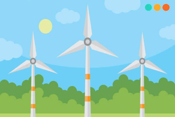 Từ vựng về năng lượng là tài nguyên