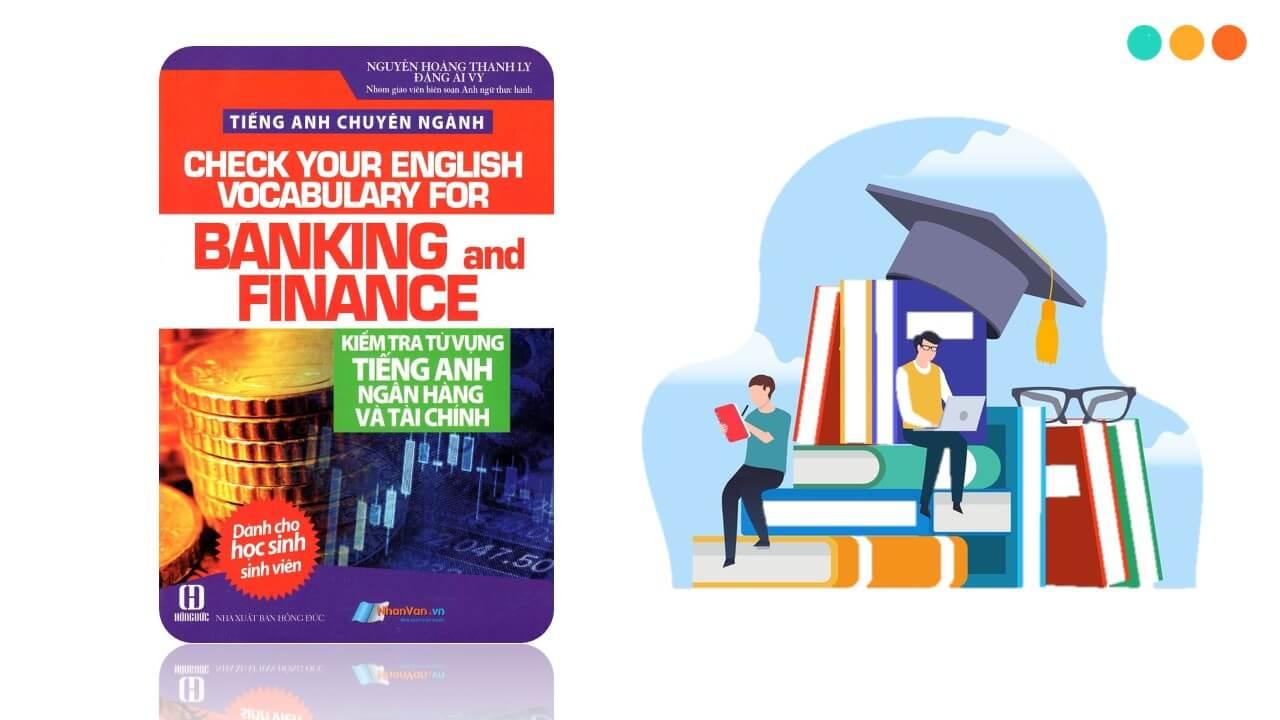 Kiểm tra từ vựng tiếng Anh ngân hàng và tài chính