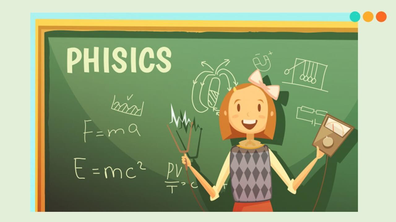 Thuật ngữ tiếng Anh chuyên ngành vật lý