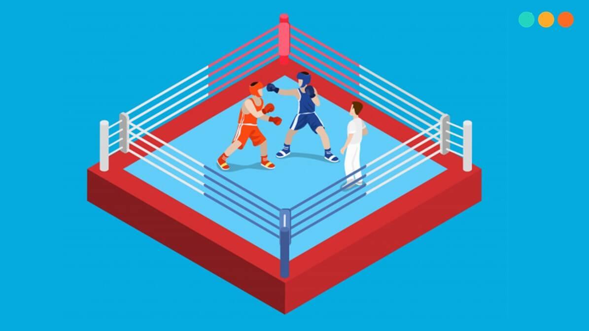 Từ vựng thể thao mạo hiểm bằng tiếng Anh
