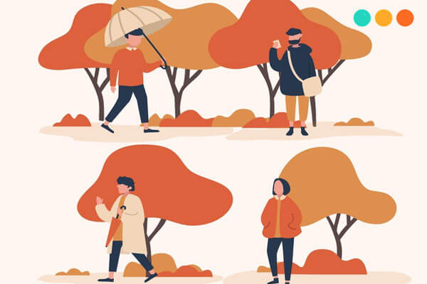 Từ vựng tiếng Anh về thiên nhiên thời tiết