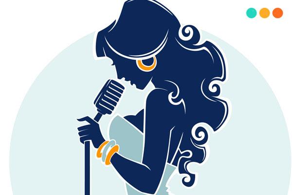 Viết về người nổi tiếng bằng tiếng Anh ca sĩ