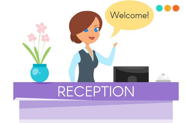 Mẫu câu tiếng Anh giao tiếp khách sạn dành cho nhân viên