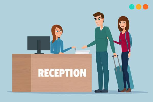 Mẫu câu tiếng Anh giao tiếp khách sạn với nhân viên phục vụ phòng