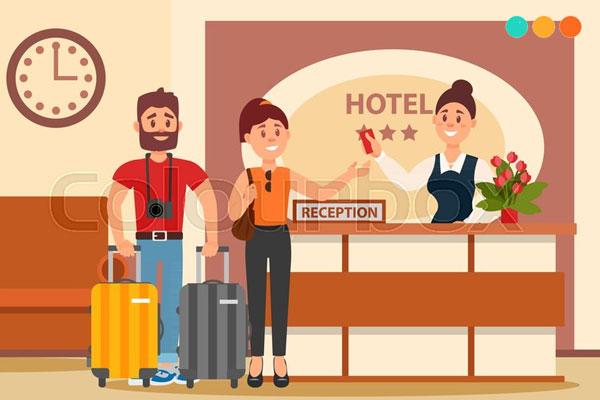 Từ vựng tiếng Anh giao tiếp khách sạn bạn cần biết