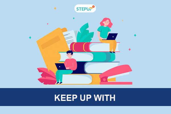 Tìm hiểu ngay Keep up with trong tiếng Anh