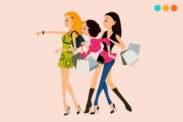mẫu câu tiếng Anh giao tiếp về mua sắm
