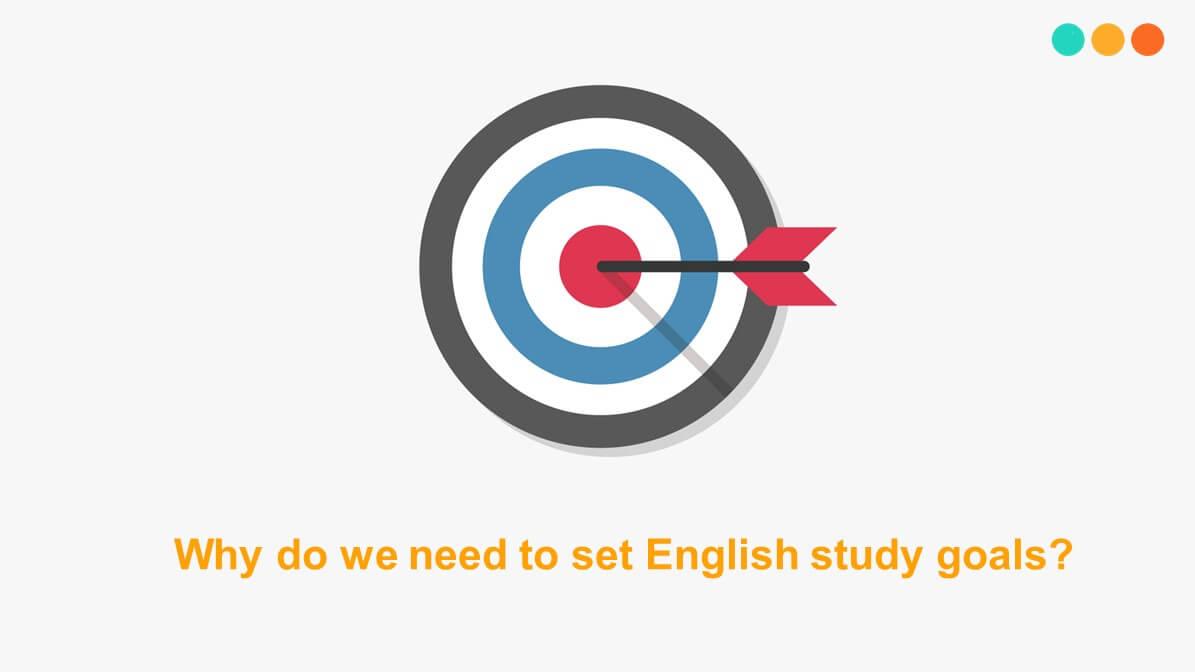 Mục tiêu tiếng Anh