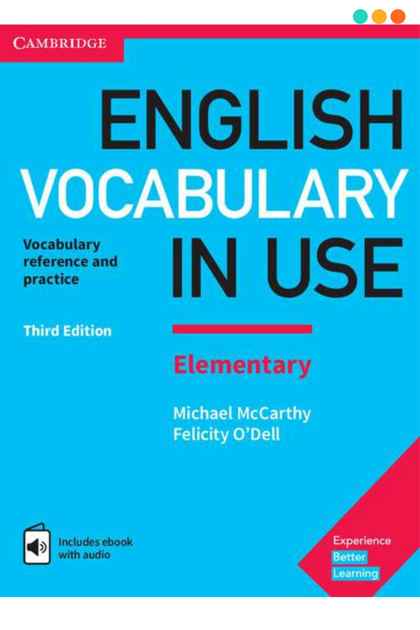 Tài liệu tiếng Anh English vocabulary in Use elementary