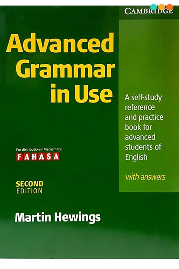 Tài liệu tiếng Anh  Advanced Grammar in Use