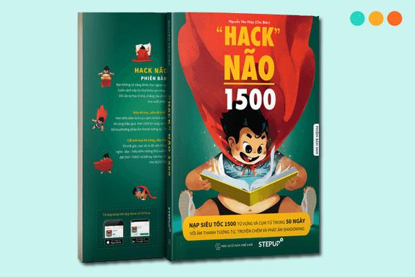 tài liệu tiếng Anh Hack não 1500 từ tiếng Anh